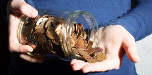 Dalībai nodokļu atbalsta pasākumā saņemti 6629 iesniegumi