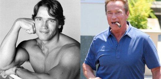 Es atgriezīšos. Arnoldam Švarcenegeram – 70