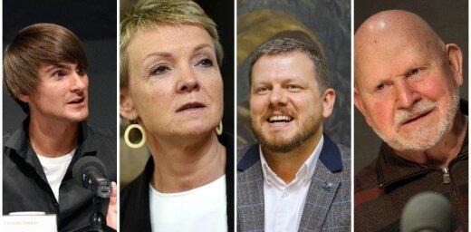 Latvijas mūzikas autoritātes aicina pieņemt lēmumu par akustiskās koncertzāles celtniecību Rīgā