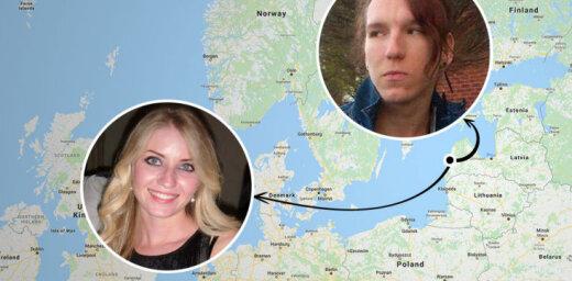 """20 лет без права на переписку. Как девушка из Латвии нашла """"умершего"""" брата в Швеции"""