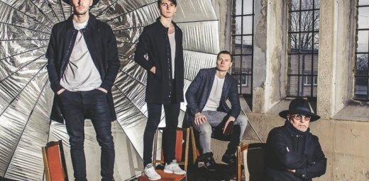 Noskaties! Grupa 'Rock'n'berries' publicē jaunu singlu un pikantu videoklipu