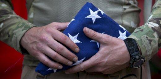 Avāriju, kurā pērn cieta autorallija pilots Grjazins, izraisījis ASV karavīrs