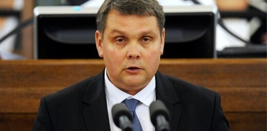 Председателем правления Латгальской партии избран депутат Сейма Алдис Адамович