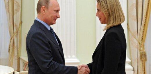 ES izveido komandu cīņā ar Krievijas propagandu