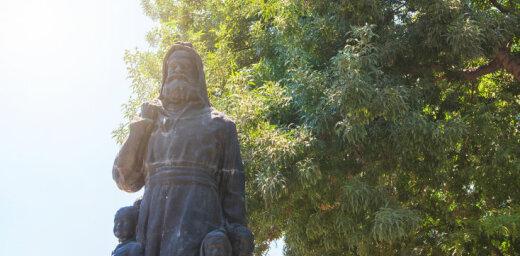 Iespējams, atrasts īstais Santaklausa kaps