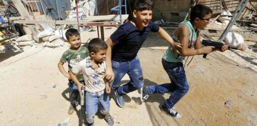 В Германии насчитывается свыше 300 тысяч несовершеннолетних беженцев
