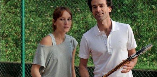 Noslēdzies konkurss par Fransuā Ozona filmas 'Jaunā draudzene' pirmizrādi!