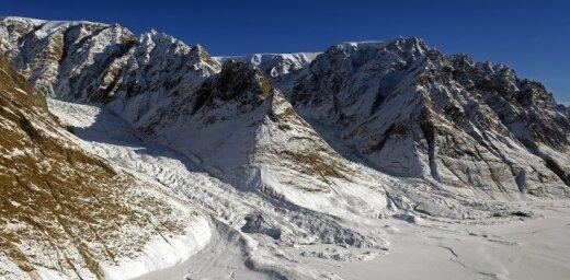 Найден древнейший участок земной коры возрастом 4,2 млрд лет