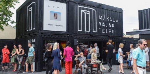 MVT Vasaras mājā norisināsies trīs mākslinieku izstāde 'Kopā'