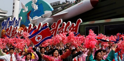 Япония развернула системы ПРО для перехвата северокорейских ракет