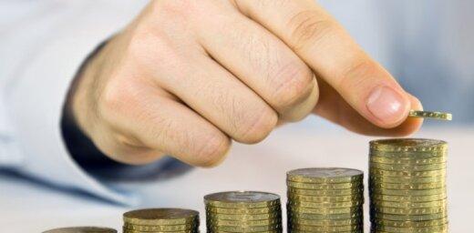 OECD Latvijai prognozē straujāko ekonomikas izaugsmi Baltijas valstīs