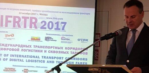 Минсообщения: участие в эффективном развитии транспортных коридоров важно для Латвии