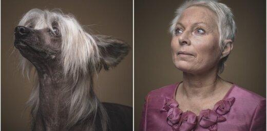 Foto: Iespaidīgāko starptautiskā 'Sony World Photography Awards' konkursa darbu izlase