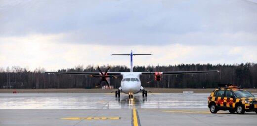 SAS запустила рейсы Рига-Копенгаген