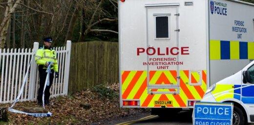 Северная Ирландия: дом выходцев из Латвии подвергся расистской атаке
