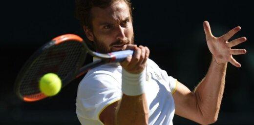 Gulbis pārvar Sanktpēterburgas ATP turnīra kvalifikācijas pirmo kārtu