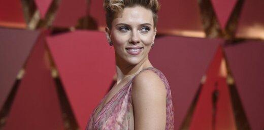 Самой высокооплачиваемой актрисой мира стала Скарлетт Йоханссон
