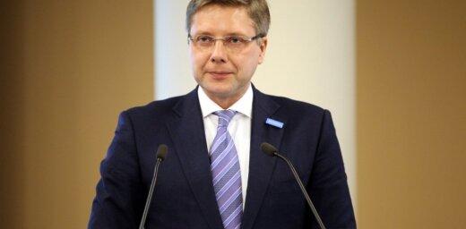 Российский депутат предложил ввести личные санкции против Нила Ушакова