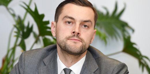 Reinis Bērziņš: Valsts kapitālsabiedrībām ir īstais laiks gatavoties biržai