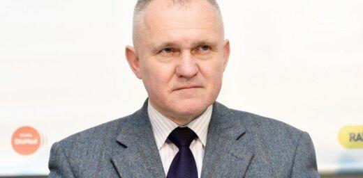 Voins: nevar izslēgt iespēju, ka arī Latvijā tiks sarīkoti vardarbības akti
