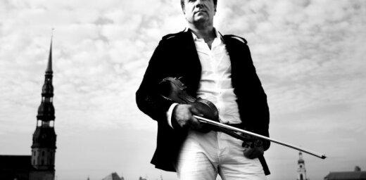 Raimonds Ozols aicina uz koncertprogrammu 'Nākamais solis' ar grupas 'Zodiac' piedalīšanos
