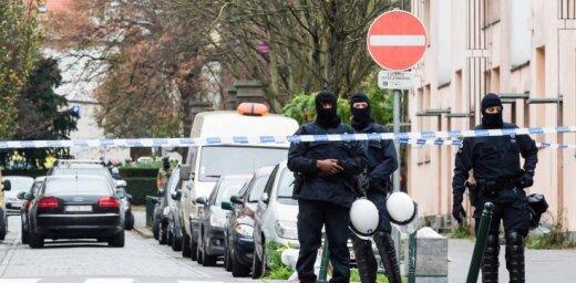 Джихад по-бельгийски: Брюссель стал европейским центром терроризма