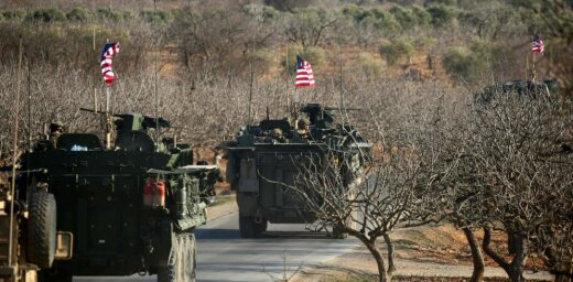 Вейонис: Европа начала понимать, что в своей защите не может полагаться только на США