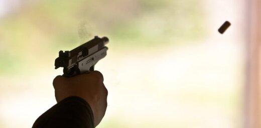 Перестрелка в Дагестане с участием детей чиновников: два человека убиты