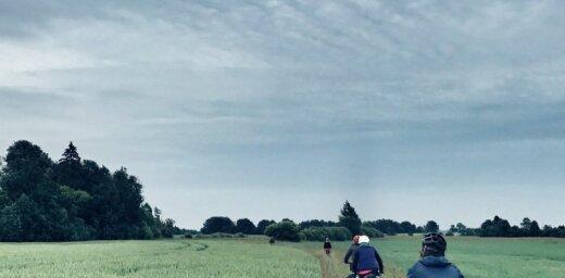 Kārļa Kazāka rīkotās 'Velomūzikas' koncerti šogad notiks Ziemeļvidzemē