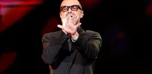 Вышел первый сингл Джорджа Майкла после его смерти