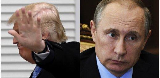 CNN припомнил Трампу резкие высказывания в адрес России