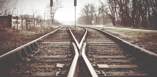 Latvijas dzelzceļš не подтверждает резкий спад транзитных грузов из России