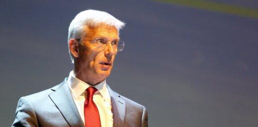 Кариньш — самый влиятельный депутат Европарламента из стран Балтии