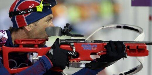 Krievijas sporta izdevums: Putins un citi smagi kļūdās par Bjērndālenu kā astmas slimnieku