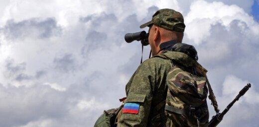 СМИ: в ДНР погибли командир батальона ополчения и трое военнослужащих НАТО