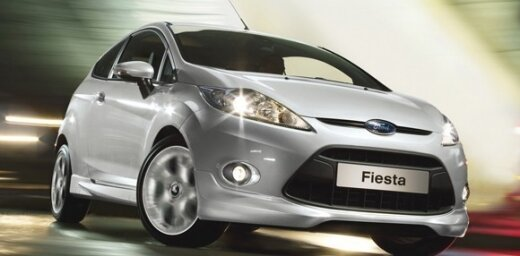 'Ford' piedāvājumu papildinās divlitru turbomotors ar 230 ZS