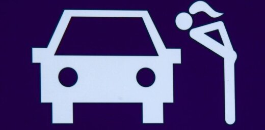 Trešdien apzagti 18 transportlīdzekļi, 14 no tiem Rīgā
