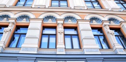 Весенние премьеры в Рижском русском театре имени М.Чехова