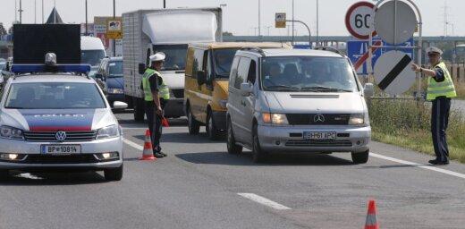 Брюссель разрешил продлить контроль на внутренних границах ЕС