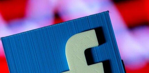 """Facebook ищет добровольцев, чтобы бороться с """"фейковыми новостями"""" в Латвии"""