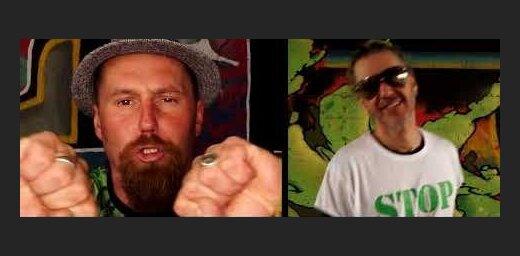 Noskaties! Horens un Speiss jeb 'Riga Reggae' izdod dziesmas 'Zvans pie durvīm' video