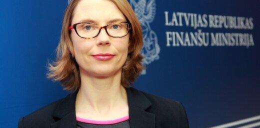 Astra Kaļāne: Nodokļu reforma nodrošinās atvieglojumus ziedojumiem