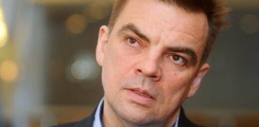 Neils Balgalis: Rīgai nepieciešams izvirzīt fokusu pilsētas attīstībā