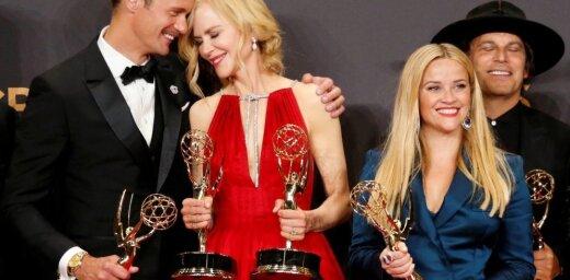Losandželosā pasniegtas 'Emmy' balvas labākajiem TV seriāliem un šoviem