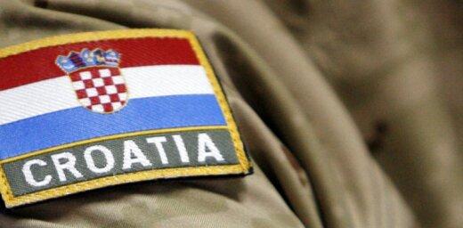 В Литве найден мертвым хорватский военнослужащий НАТО