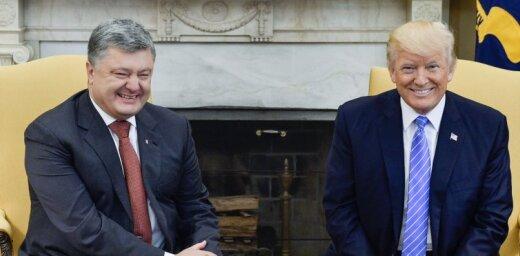 """Порошенко подал в суд на """"Би-би-си"""" за клевету"""