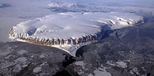 Выявлены первые последствия начинающейся глобальной катастрофы в Арктике