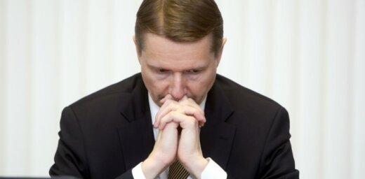 Глава КРФК: надо найти способ отказаться от российских нерезидентов, сохранив европейских