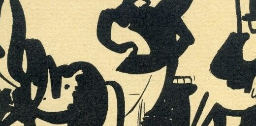 Čaka memoriālajā dzīvoklī-muzejā izstādīs 'Romana Sutas grāmatu ilustrācijas'