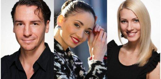 Latvijas dejotāji piedalīsies festivālā 'Baleta zvaigznes Jūrmalā'